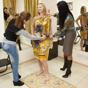 Ателье по пошиву одежды Суры