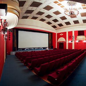 Кинотеатры Суры