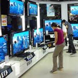 Магазины электроники Суры