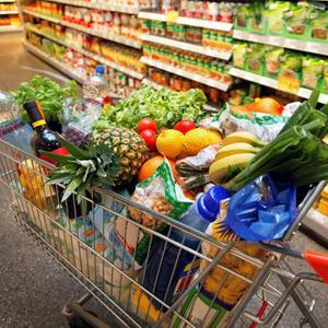 Магазины продуктов Суры