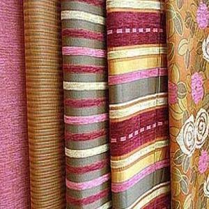 Магазины ткани Суры