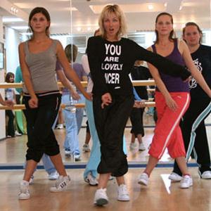 Школы танцев Суры
