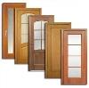 Двери, дверные блоки в Суре