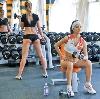 Фитнес-клубы в Суре