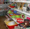 Магазины хозтоваров в Суре