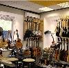 Музыкальные магазины в Суре