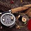 Охотничьи и рыболовные магазины в Суре