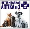 Ветеринарные аптеки в Суре
