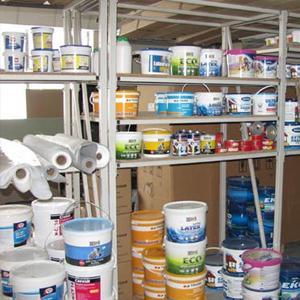 Строительные магазины Суры
