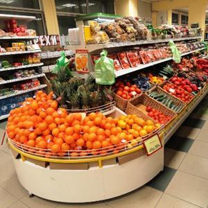 Супермаркеты Суры